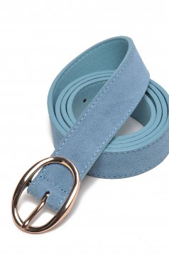 Top Secret S021569 Blue Belt