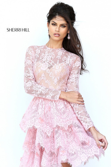 Sherri Hill 50686 Rosa Dress