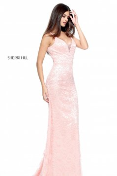 Sherri Hill 51106 Rosa Dress