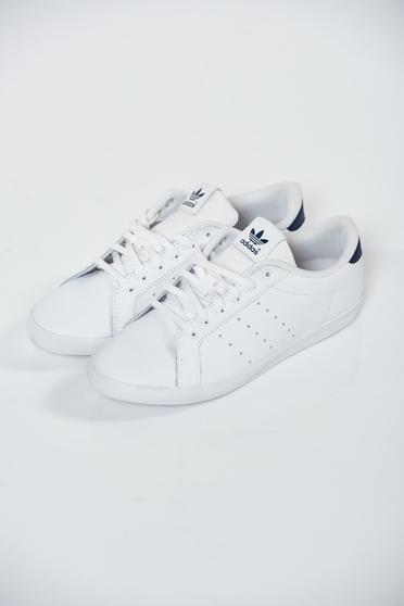 Adidas originals casual light sole white sneakers