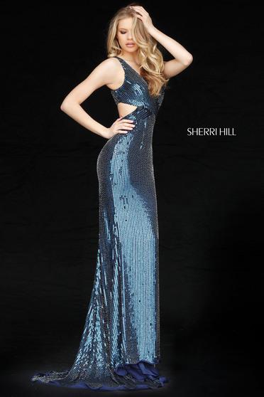 fd86d242de7 Sherri Hill Fall 2017 - StarShinerS