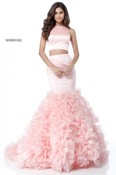 Sherri Hill 51801 Rosa Dress