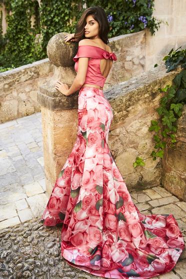Sherri Hill 51849 Black Dress