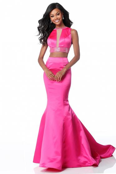 Sherri Hill 51864 Black Dress