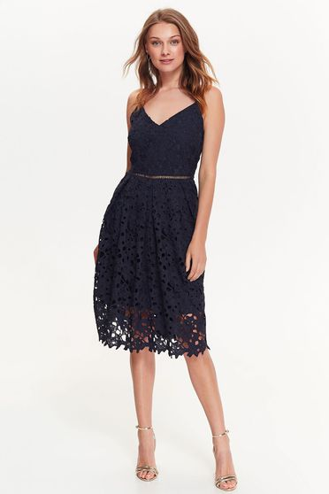 Top Secret S036806 DarkBlue Dress