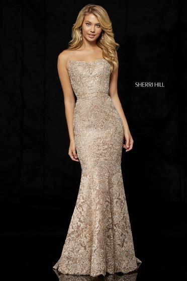 Sherri Hill 52348 Rosa Dress