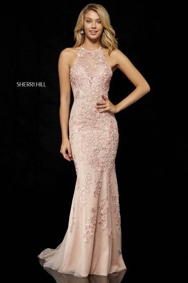 Sherri Hill 52160 Rosa Dress