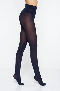 Darkblue women`s tights