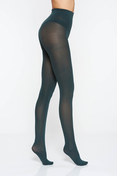 Darkgreen women`s tights