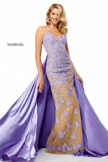 Sherri Hill 52538 Lila Dress