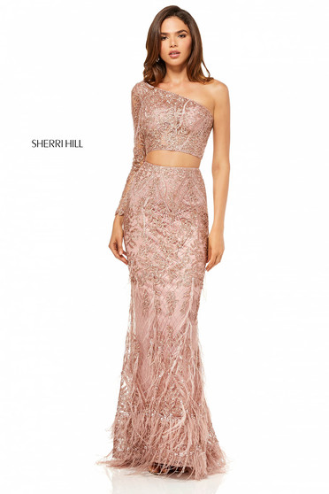 Sherri Hill 52555 Rosa Dress