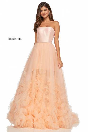 Sherri Hill 52693 Rosa Dress