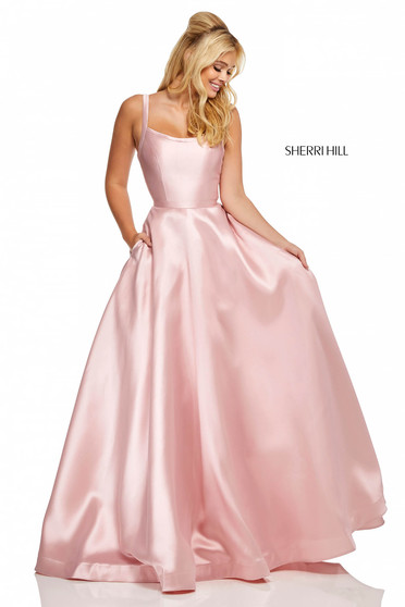 Sherri Hill 52715 Rosa Dress