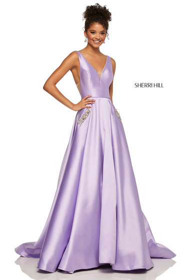 Sherri Hill 52726 Lila Dress