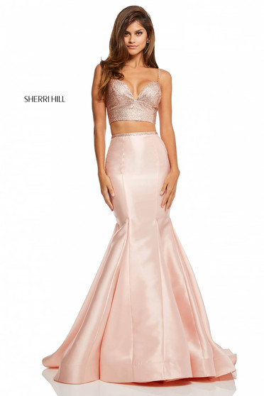 Sherri Hill 52734 Rosa Dress