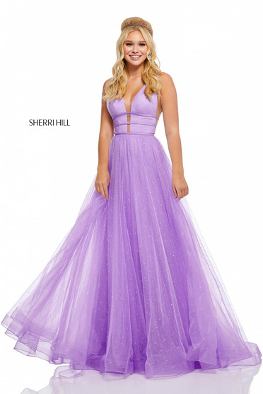 Sherri Hill 52737 Lila Dress