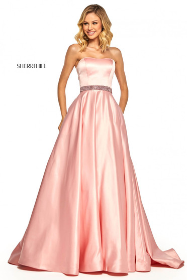 Sherri Hill 52776 Rosa Dress