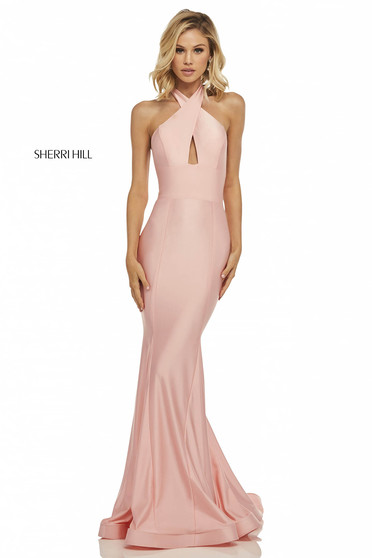 Sherri Hill 52784 Rosa Dress