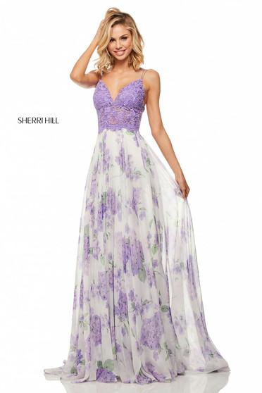 Sherri Hill 52857 Lila Dress