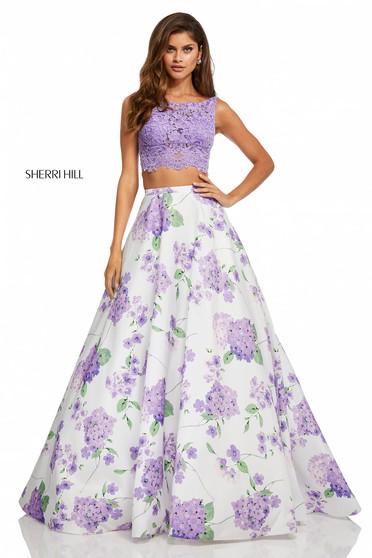 Sherri Hill 52870 Lila Dress