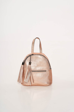 Rosa casual leather bag