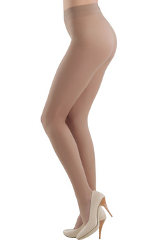 White women`s tights